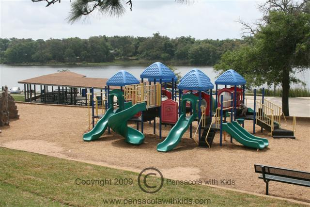 Another great play structure