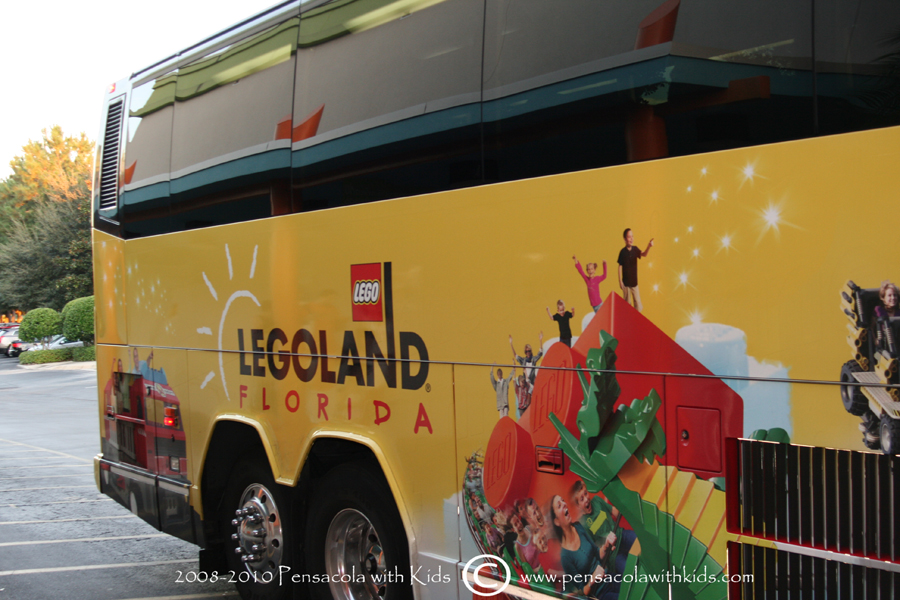LEGOLAND Florida in Winter Haven – A Weekend Getaway from Pensacola
