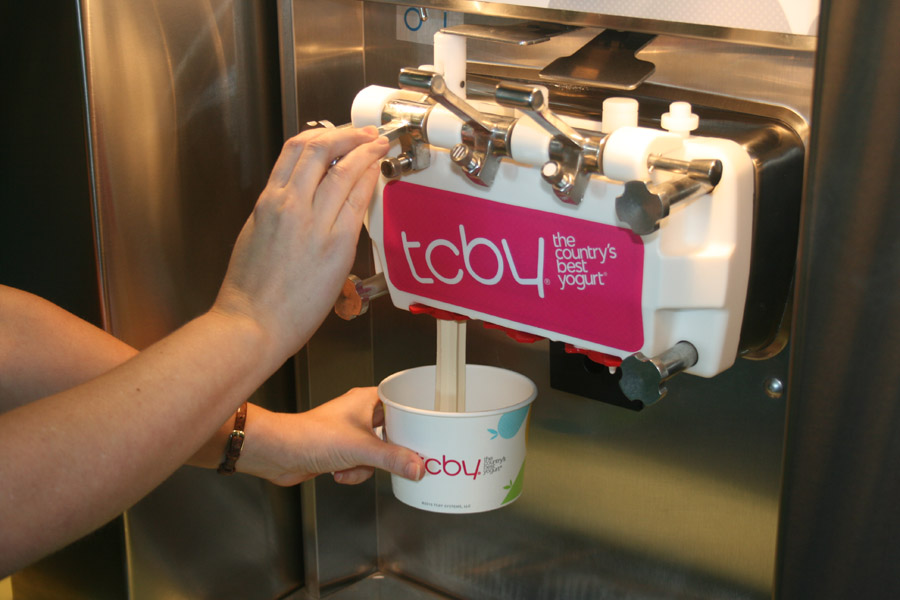 TCBY – 9 Mile Road