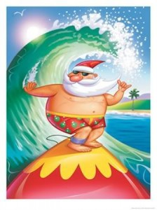Surfing-Santa-Eager-Beaver-Swim-School-Fort-Collins-Colorado-224x300