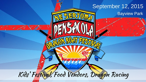 Weekend Round-Up   Things to do in Pensacola September 11-13