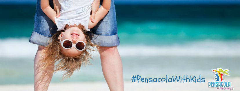 Pensacola With Kids | Weekly Roundup | April 17 – May 8