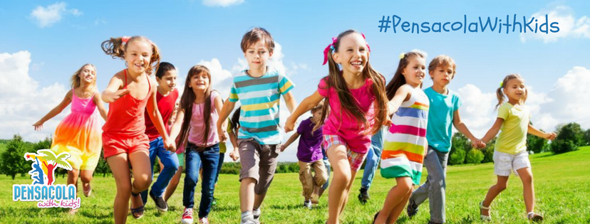 Pensacola With Kids | Weekly Round Up | May 29 – June 11