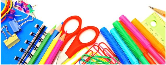 Pensacola With Kids | Back to School Supply Shopping